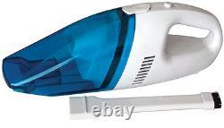 Lave-vitre De Voiture 12v Haute Puissance Humide Et Sèche À Main Portatif Hoover Cleaner