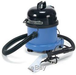 Machine Humide D'équipement De Nettoyage Sous Vide De Tapisserie D'ameublement De Tapis Du Valet De Voiture De Numatic Ct370