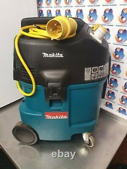 Makita 447m 45l M-class Wet / Dry Extract Poussiere Vacuum 110v 32 Ampères (v) (lot 2)