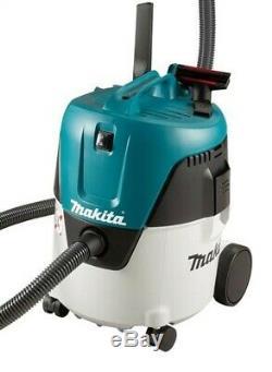 Makita Vc2000l De L-class Wet & Dry Aspirateur Hoover Aspirateur 20l