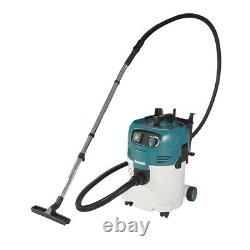 Makita Vc3012l 30l Wet/dry Vacuum, 1200w, Extraction De Poussière, Classe L