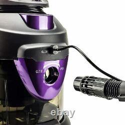 Mfw1600 Multifonction 1600w 4 En 1 Aspirateur Humide Et Sec - Lave-tapis