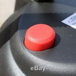Nettoyant De Rembourrage Pour Extraction De Tapis Et Valet Pro & Pack D'aspirateur Sec Humide Kv30pt