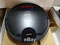 New Ecovacs Deebot Ozmo 930 Robotic Intelligent Aspirateur Sec / Humide F68