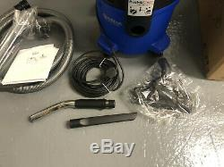 Nilfisk Alto Attix 30-01 Pc Wet & Dry Aspirateur 230v