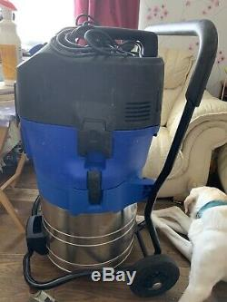 Nilfisk Attix 761-21 XC Edtractor Commercial Pour Aspirateur Vacumm Cleaner