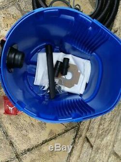 Nilfisk Humide Aspirateur À Sec Ac Attix 50-01 Pc 302003631