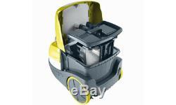 Nouveau Zelmer Aquawelt Plus Zvc762zk Multifonctions Aspirateur Sec Humide
