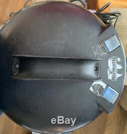 Numatic George Gve370-2 Wet & Dry Vacuum Cleaner Vert Refurbed Avec Garantie