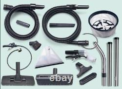 Numatic George Gve370 Aspirateur Wet/dry A26a Kit & Airo Brush