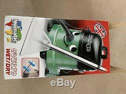 Numatic George Vide Hoover Wet & Dry Hoover Occasion