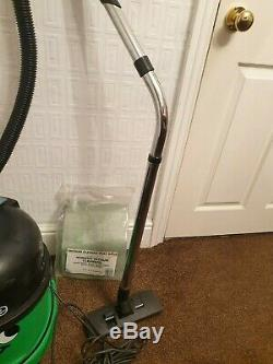 Numatic George Wet & Dry Aspirateur