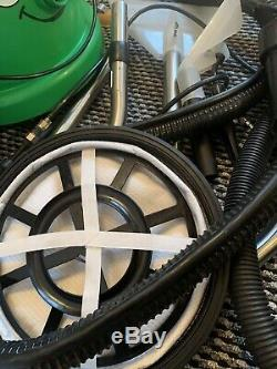 Numatic George Wet & Dry Vacuum Voiture Caravan Accueil Tapis Hoover Cleaner Derby