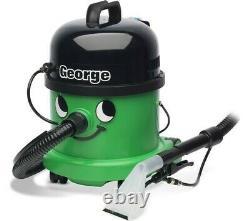 Numatic George Wet/dry Vacuum Cleaner Vert