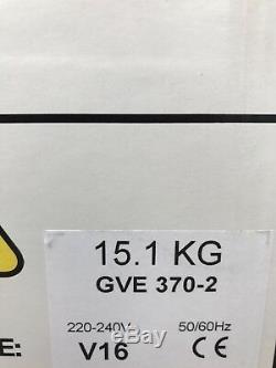 Numatic Gve370-2 George Wet & Dry Bagged Aspirateur À Green