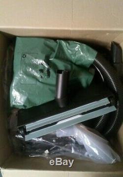 Numatic Gve370 Bagged Humide / Sec Aspirateur Vert