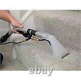Numatic Henry Wash Hwv370 Cylinder Carpet Cleaner Bleu