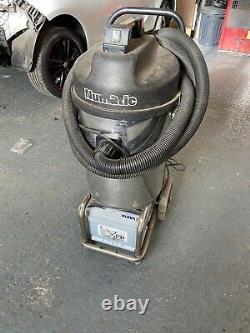 Numatic Hoover Wvb-750 2 Batterie De Valeting Professionnel Powered Henry