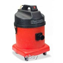 Numatic Nvdq570-2 Twin Motor Dry Industrial Commercial Vacuum Cleaner Lave-auto
