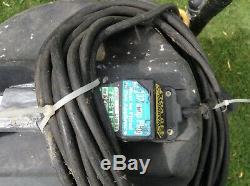 Numatic Wet & Dry Aspirateurs 9 Total En 240v / 110v Machines