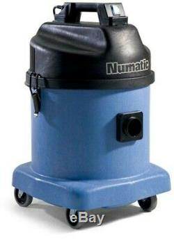 Numatic Wvd570-2 Humide / Sec Double Aspirateur Hoover Motor Car Van Valet Valeting