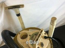 Pièces Jointes D'aspirateur De Boîte De Conserve De Walton Wet Dry Power Vintage Testées