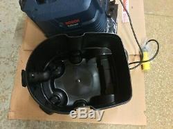 Présentoir D'atelier Bosch Gas35mafc Aspirateur Pour Déchets Secs Et Secs Et Aspirateur 110v 110v