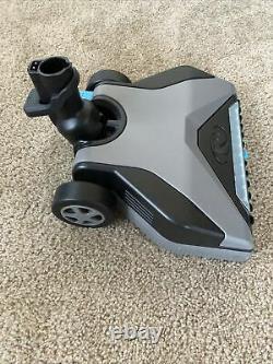 Rainbow Srx Deluxe Vacuum Avec Accessoires. Excellent État