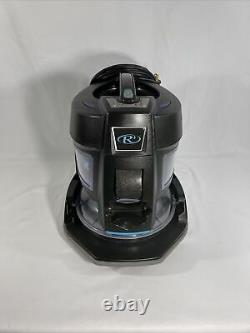 Rainbow Srx Deluxe Vacuum Avec Accessoires & Rainmate. Modèle Rhcs19 Type 120