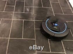 Rare Autolaveuse De Sol Pour Robot Scooba 450 Irobot Et Ponton De Séchage Vgc (aucun Prix De Réserve)