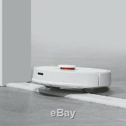 Roborock S50 360 ° Lds Humide / Sec À Puce Robotique Aspirateur 2000pa Aspiration Dernières