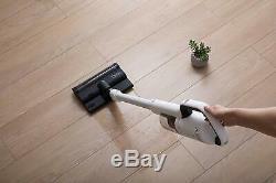 Roidmi X20 Sans Fil Memory Stick Wet & Dry Aspirateur Avec Mop & Vac Fixation