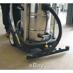 Sealey Industrial Aspirateur Wet & Dry 77l Tambour Pivot Inoxydable 2400with230v
