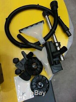 Sealey Pc310 Valeting Machine Sec Et Humide Hoover 20 L / Litre 1250with230v
