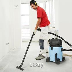 Shampooing Sans Sac Pour Aspirateur À Sec Humide Réservoir Portable Shop Vac Hoover 35 Litres