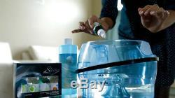 Sirena Système D'aspiration Deal 2 Packs Parfum, 2 Purificateurs D'air, 2 Désodorisant