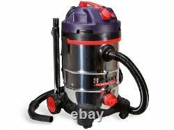 Sparky Pro Wet & Dry Vac / Extracteur De Poussière Avec Puissance Sync Décoller 240v