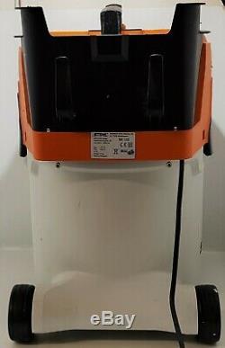 Stihl Se122 Aspirateur Industriel Pour Déchets Secs Et Liquides, Puissance 1500w