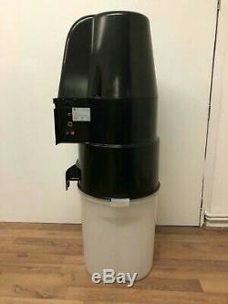 Système D'aspirateur Central De Qualité Supérieure Produit Eu Sec Et Humide