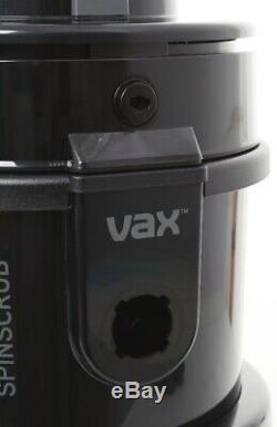 Vax 7151 Multi-fonctionnelle Et Humide Aspirateur À Sec Tapis Laveuse Et Ventilateur