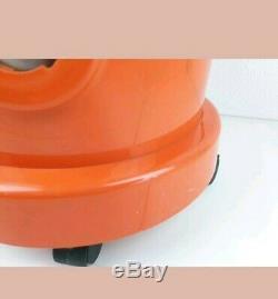 Vax Hover Wash Vac 6131 Vide Nettoyeur De Tapis Humide Et Sec Orange
