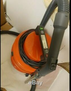 Vax Multivax Orange Wet & Dry Aspirateur 1300w D'occasion