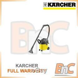 Wet / Aspirateur À Sec Karcher Se 5100 1400w Garantie Complète Vac Hoover Clean Accueil