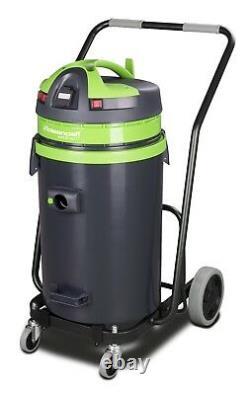 Wet / Dry Aspirateur Wetcat 362et Prix £ 395,00 Plus Tva