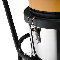 Wet & Dry Vacuum Vac Nettoyant Industriel 80l Litres Marque 3600w Nouvelle
