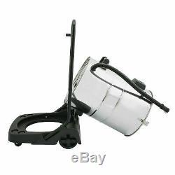 Wet & Dry Vide Gutter Cleaner 3000w 80l Guttervac Gutter Commercial Vacs