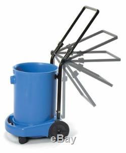 Wv470 Bleu Wet & Dry Aspirateur Commercial Numatic 240v Hoover