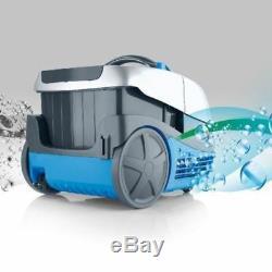 Zelmer Aquawelt Plus Zvc762sp Multifonctions Aspirateur + Extra Safbags Nouveau