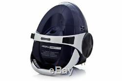 Zelmer Aquos Zvc722st (829.0st) Multifonctions Aspirateur 1600w Hoover New