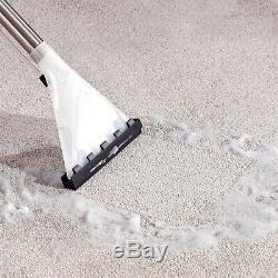 Zennox 3 En 1 20l Wet & Dry Vacuum & 1250w Tapis Laveuse Rembourrage Cleaner Nouveau